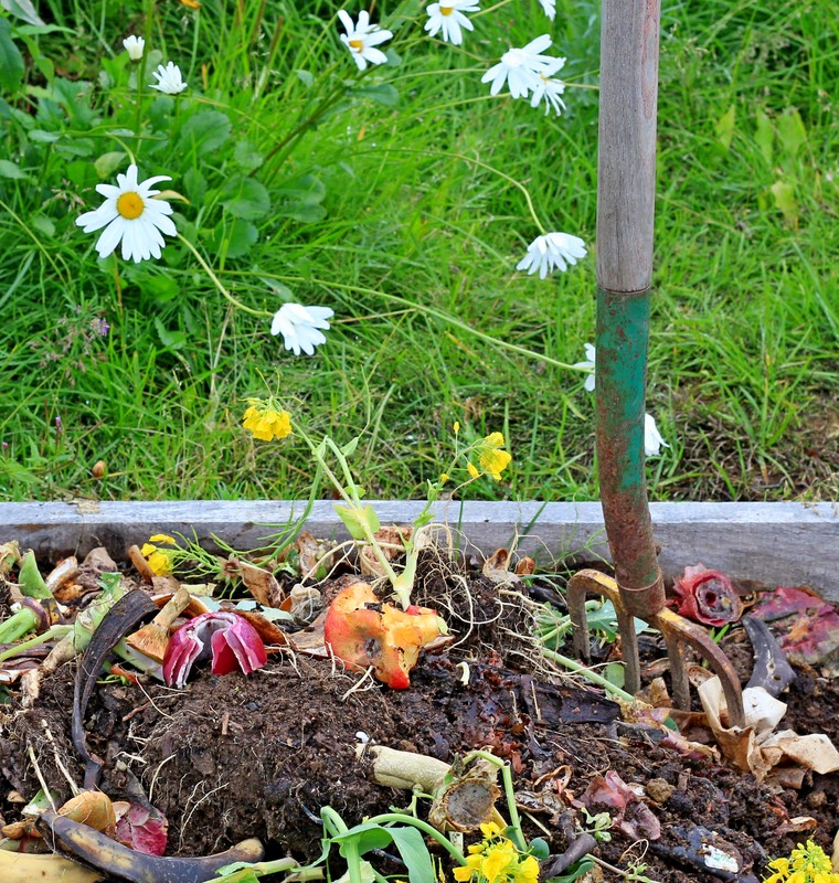 Comment faire son propre compost ?
