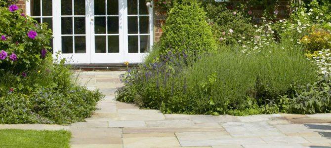Comment créer un jardin qui demande peu d'entretien